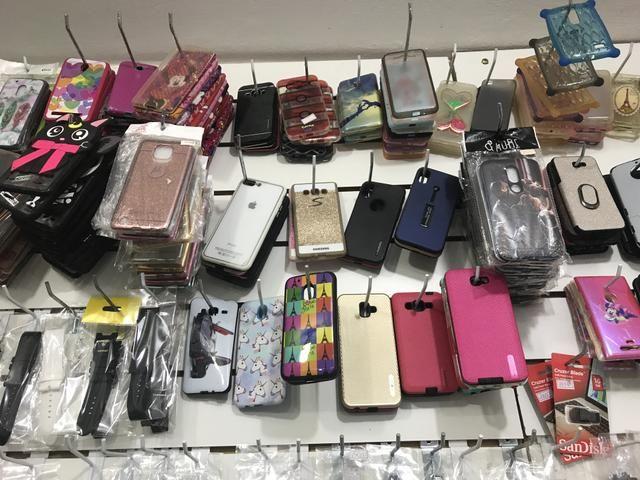 Lote capinha celular - Foto 2