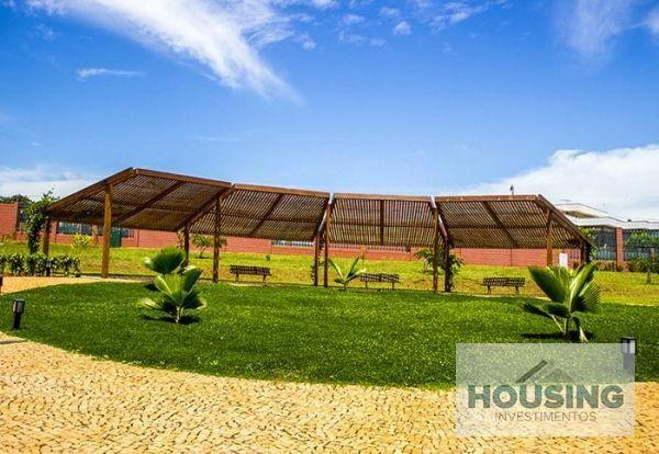 Terreno em condomínio no Jardins Valência - Bairro Jardins Valência em Goiânia - Foto 11