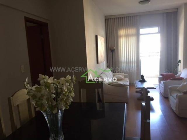 Apartamento residencial à venda, santa helena, juiz de fora. - Foto 2