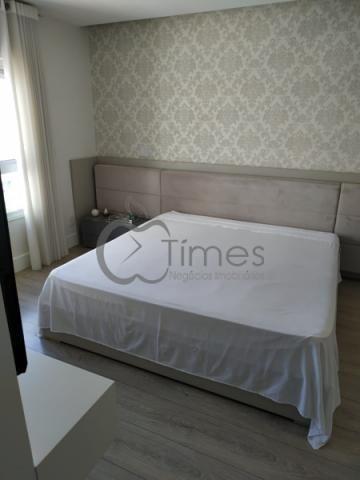 Apartamento  com 4 quartos no Park House Flamboyant - Bairro Jardim Goiás em Goiânia - Foto 14