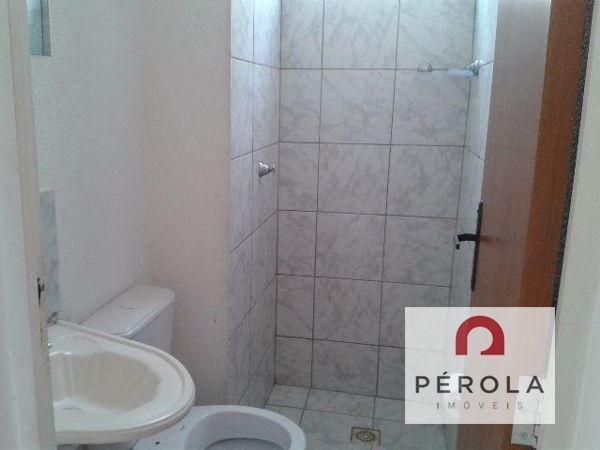 Apartamento  com 2 quartos no Residencial Santo Antonio - Bairro Parque Industrial Santo A - Foto 7