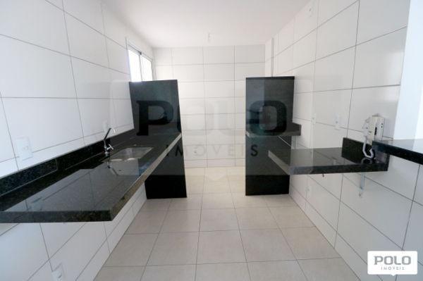 Apartamento com 2 quartos no Recanto do Cerrado Residencial - Bairro Vila Rosa em Goiânia - Foto 7