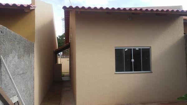 Casa  com 2 quartos - Bairro Residencial Itaipu em Goiânia - Foto 18