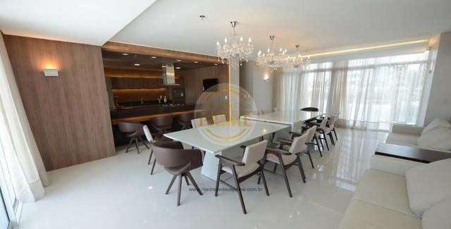 (ESN tr16678) Apartamento Maison de la Musique 165m 3 suites e 3 vagas Guararapes - Foto 14