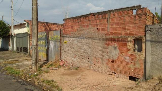 Terreno com 270m², no Recanto das Laranjeiras em Cosmópolis-SP, aceita desdobro. (TE0076) - Foto 8