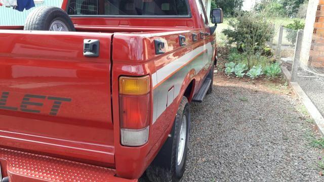 Vendo d20 94 completa 94 turbo de fabrica - Foto 2