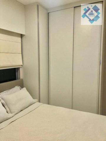 Apartamento com 3 dormitórios à venda, 127 m² por R$ 429.000 - Engenheiro Luciano Cavalcan