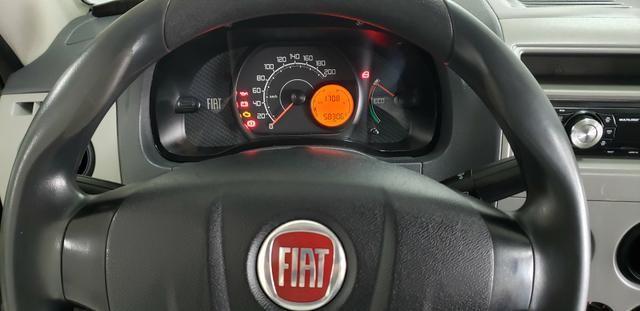 Fiat palio economy 1.0 2015 - bem novinho! - Foto 11