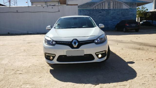 Renault Fluence Dynamique 2.0 AT 14/15 Flex - Novinho! - Foto 16