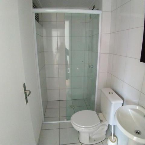 Apartamento em Curitiba bairro Augusta / Caiuá - 2 quartos - 54m2 - 123 mil - Foto 9