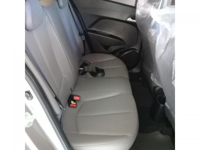 Hb20S Premium 1.6 Flex 16V Aut. 4P - Foto 4