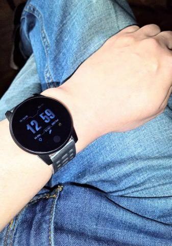 Vendo Smart band com GPS - Foto 3