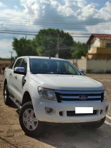 Ford Ranger XLT Flex 2014