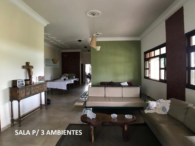 More Cercado de Natureza nessa Linda Chácara à 30 Min do Recife C/ Lazer e Mto Verde - Foto 5