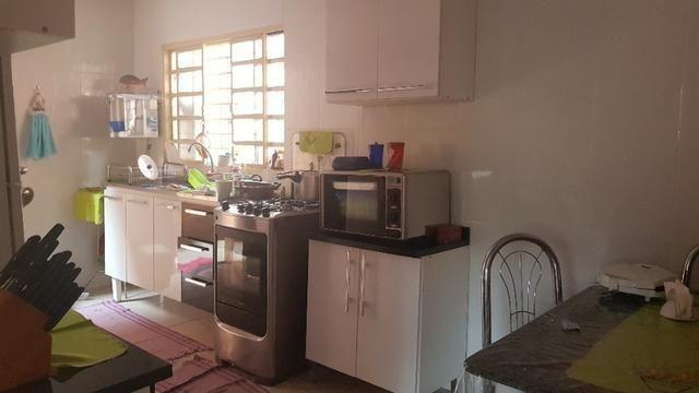Urgente Casa de 1 Quarto Lote de - Aceita Proposta - Foto 4