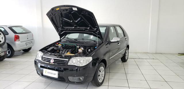 Fiat palio economy 1.0 2015 - bem novinho! - Foto 5