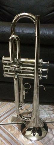 Trompete Weril et1071 - Foto 3