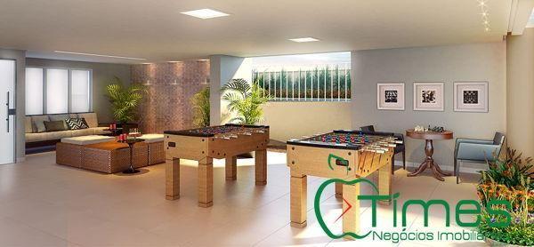 Apartamento  com 3 quartos - Bairro Setor Pedro Ludovico em Goiânia - Foto 10