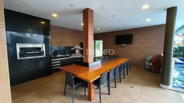 (JR) Apartamento alto padrão no Cocó - 176m² -4 Suítes - 3 Vagas - Consulte-nos! - Foto 13