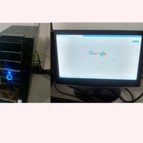 Computador com garantia e placa wi-fi - Foto 2