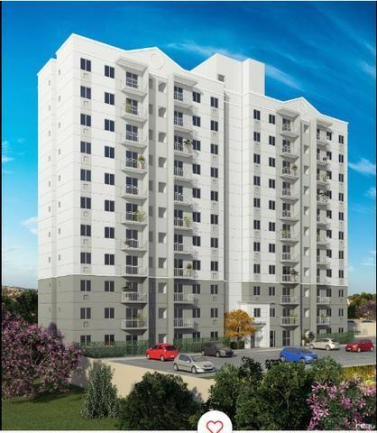 UED-26 - Apartamento 2 quartos em morada de laranjeiras - Foto 4