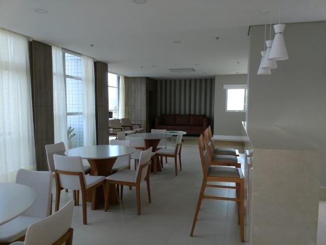 Apartamento no Cond. Spazio, Lagoa Seca, em Juazeiro do Norte - CE - Foto 9