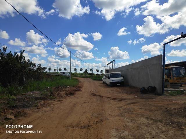 Terreno há 200mts da Amadeu Barbosa - Foto 4
