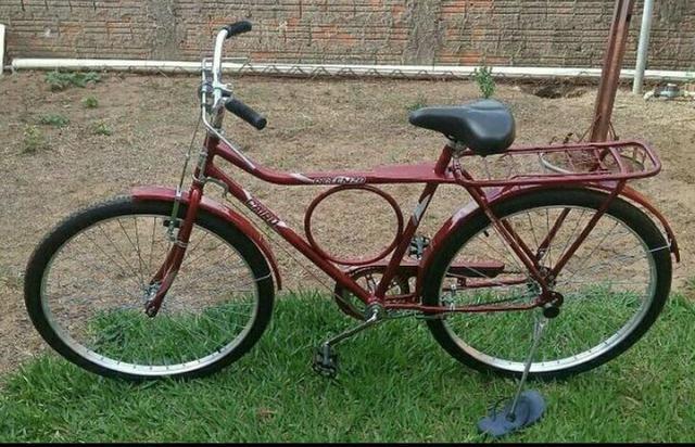 Bicicleta Nova! - Foto 2