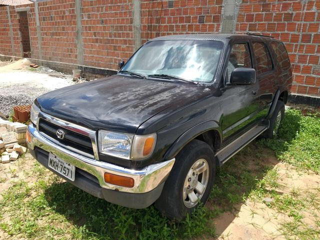 Hilux sw4 97
