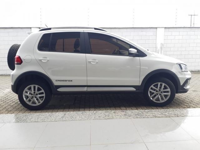 Volkswagen Crossfox 1.6 MI FLEX 8V 4P - Foto 4