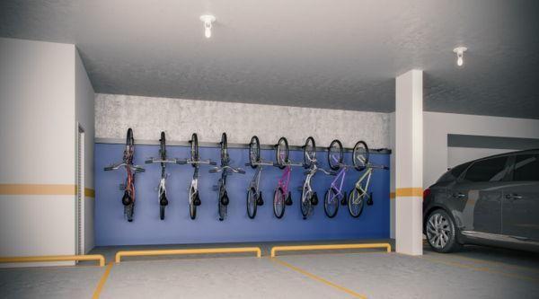 Apartamento  com 2 quartos no Residencial Brava Bueno - Bairro Setor Bueno em Goiânia - Foto 15