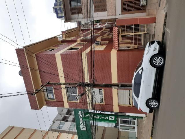 Apartamento com 01 dormitório, mobiliado, no centro de Passo Fundo - Foto 9