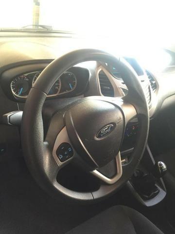 Ford KA 1.0 2016 Completo 79.300 Km - Foto 4