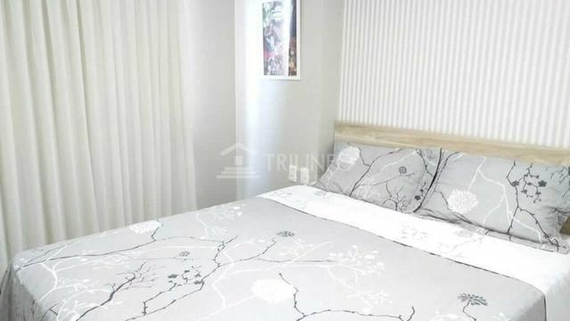 (JR) Lindo Apartamento no Cocó 95m² - 3 Quartos,( 2 Suíte ) + Moveis Projetados - 2 Vagas - Foto 5