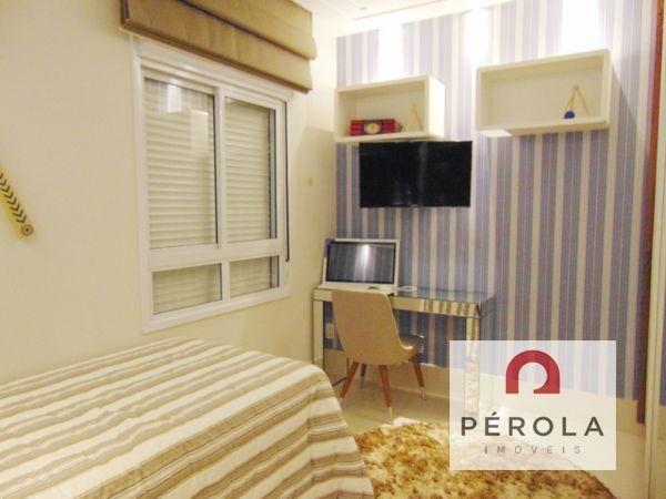 Apartamento  com 3 quartos no Carvalhaes de Manre - Bairro Setor Bueno em Goiânia - Foto 12