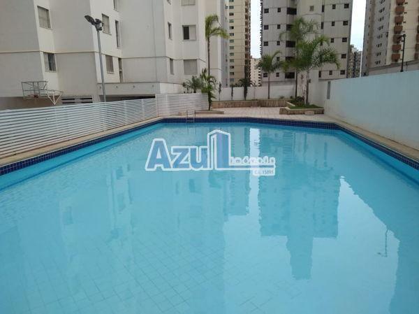 Apartamento  com 3 quartos no Edifício João Paulo - Bairro Setor Bueno em Goiânia - Foto 14