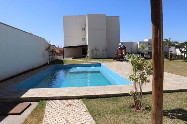 Apartamento  com 3 quartos no Condomínio Residencial Lakeside - Bairro Residencial Itaipu  - Foto 4