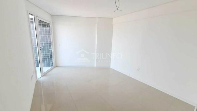 (ESN tr41818)Apartamento a venda 119m com 3 suite e vagas prox chico caranguejo sul - Foto 5