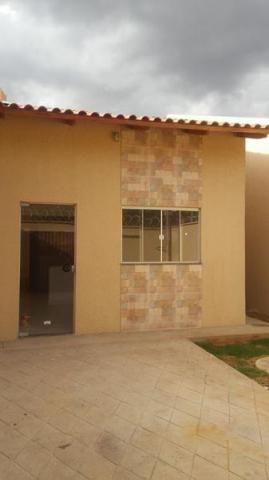 Casa  com 2 quartos - Bairro Residencial Itaipu em Goiânia - Foto 5