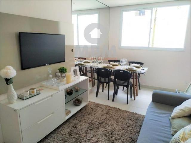 Vendo apartamento novo com elevador no Passaré com 2 quartos. 190.000,00 - Foto 12