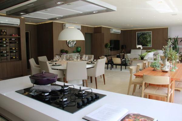 Apartamento  com 3 quartos no Residencial Contemple Marista - Bairro Setor Marista em Goiâ - Foto 6