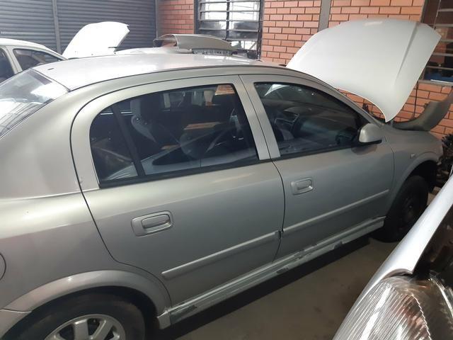 Portas Astra sedan - Foto 3