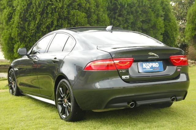 Jaguar Xe 2.0 TurboCharged R-Sport 2018 - Foto 3