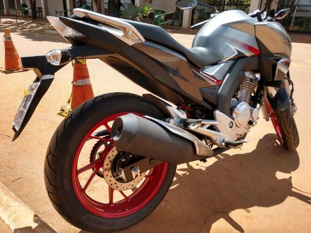 CB Twister 250cc C/ABS 18/18 - Foto 5