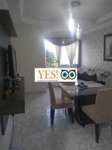Yes Imob - Apartamento 2/4 - Ponto Central - Foto 2