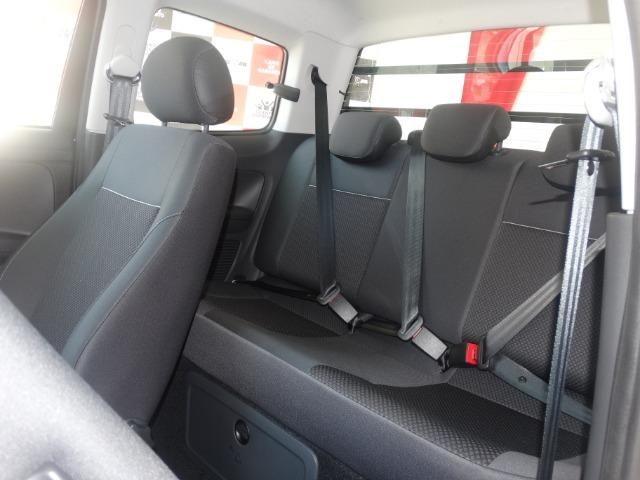Volkswagen Saveiro Robust 2020 - Foto 6