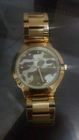 Relógio Marca Euro novo 300 reais - Bijouterias, relógios e ... 883a01c30a