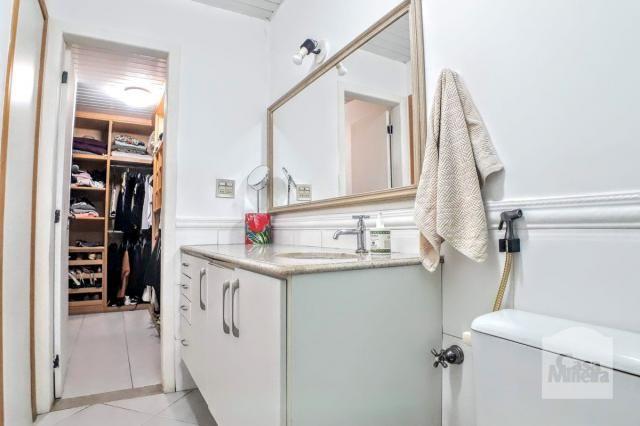 Apartamento à venda com 3 dormitórios em Estoril, Belo horizonte cod:239931 - Foto 9