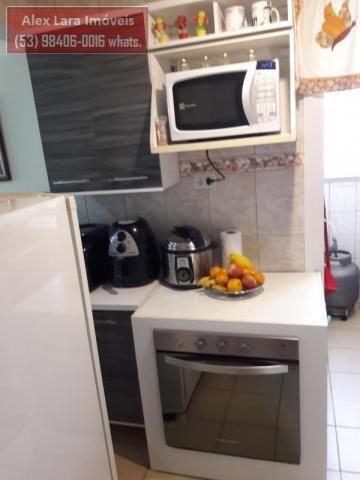 Apartamento para Venda em Pelotas, Areal, 2 dormitórios, 1 banheiro, 1 vaga - Foto 7