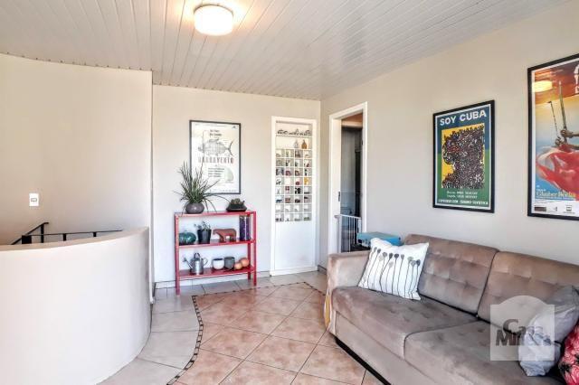 Apartamento à venda com 3 dormitórios em Estoril, Belo horizonte cod:239931 - Foto 14